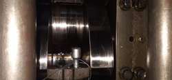 Industrial Compressor, Turbo Compressor, Centrifugal Compressor And Axial Compressor