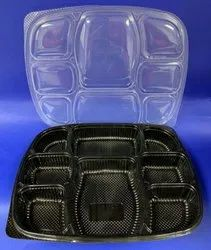 8 Cp Meal Tray