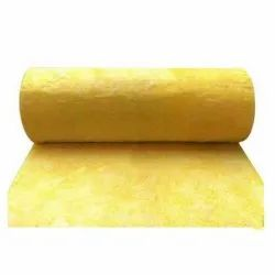 Glass Wool Insulation Service