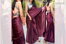 Silk Jacquard Sarees