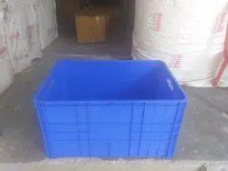 Plastic Crates Super Jumbo Crate