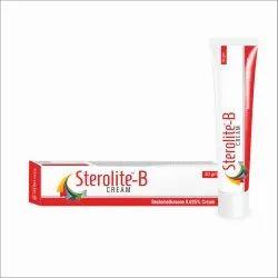STEROLITE-B CREAM