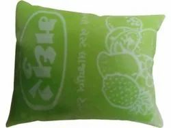 Liquid Green Pista Flavor Candy, Packaging Type: Pouch