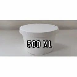 500ML Paper Food Container