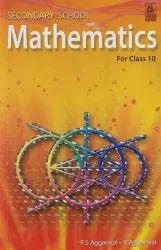 RS Aggarwal Class 10 Maths (2020-21 Latest Edition)