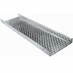 Rectangular Galvanized Cable Trays