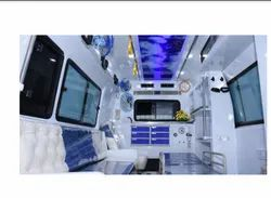 Transport Health and Life Support Services