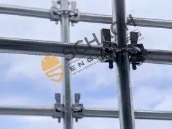 Scaffolding Ring Lock