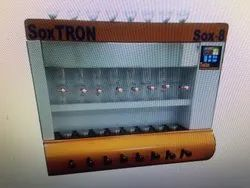 Fully Automated Fat/Oil Solvent Extraction System (Soxhlet)