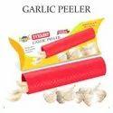 Silicon Rubber Garlic Peeler