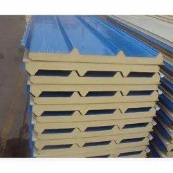 Roof Insulation Sandwich Panel