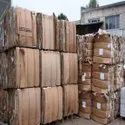 Brown Occ Corrugated Box Waste Paper, For Industries, 25 Kg