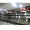 Food Display Rack