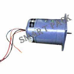 Smartpack Three Phase Motor spare parts