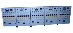 Temperature Controller Panel