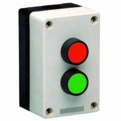 Empty PVC Push Button Station Box