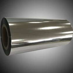 Metalized Woven PE