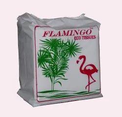 Flamingo Eco Tissues