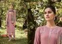 Embroidered Designer Palazzo Salwar Suit