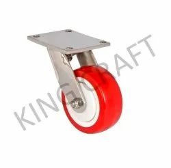 Kingcraft Steel Trolley Caster Wheel