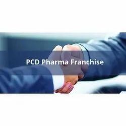 PCD Pharma Franchise In Bahraich