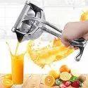 Hand Press Juicer Aluminum Juicer