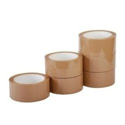 24mm BOPP Brown Tape