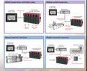 Fuji PUM A PID/On-Off Module Type Temperature Controller