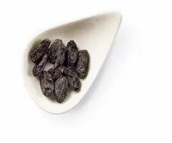 Black Masala Grapes, Packaging Type: Plastic Box