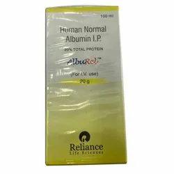 Human Normal Albumin IP