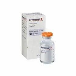 Erbitux 5 mg (Cetuximab)