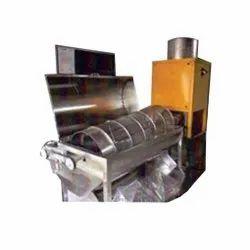 Automatic Cashew Nuts Peeling Machine