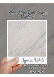 Premium White Marble