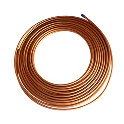 Copper Refrigeration Tubing