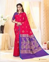 Traditional Party Wear Saree