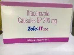 Zole-IT 200