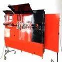 CNC Ring Making Machine