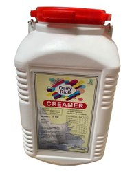 Jk Dairy Rich Creamer, Packaging Type: Plastic Box