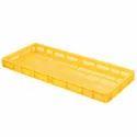 Fish Plastic Crates