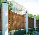 Conwood Fence