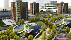 Commercial / Residential Complex Project Reports