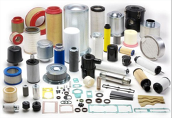 Kaeser Air Compressor Spare Parts