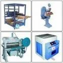 NOTE BOOK STTICHING CUTTING MACHINE