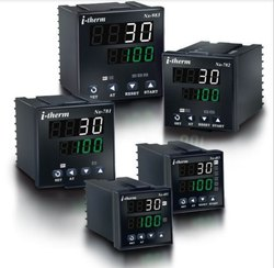 i-therm NX-781/NX-782 Temperature Controller