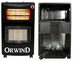 Lpg Gas Heaters & Electric Heaters