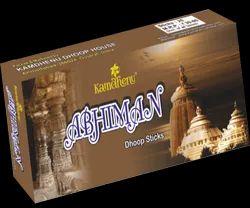 Abhiman Dhoop Sticks
