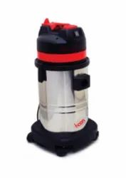 EVC 30 DW Dry And Wet Vacuum Cleaners