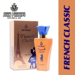 John Phillpis French Classic, Size: 50ml
