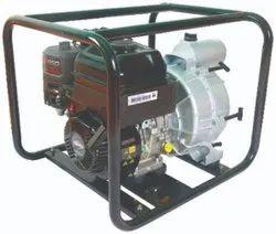 RBS-WB 80 Briggs & Stratton Trash Pump