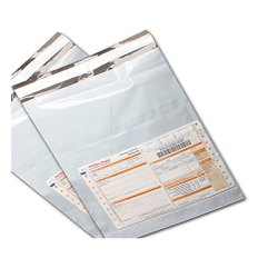 Polypaper Tamper Evident Bags
